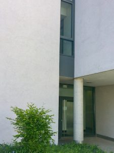 AWS 75.SI Fenster und ADS 75.SI Glastuer