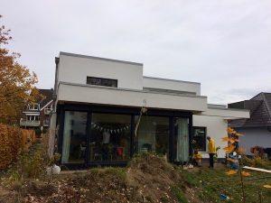 Alu Schueco Fenster und Tuer Heilbronn