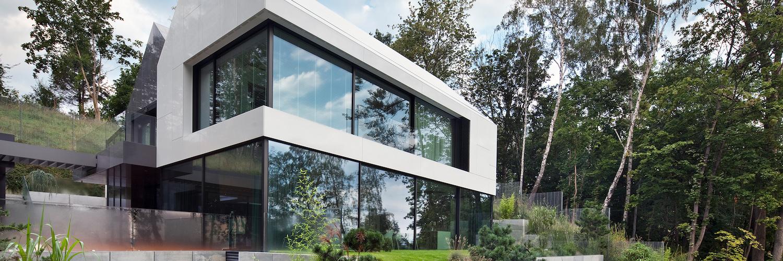 Aluminiumfenster und Auminium Haustueren Ersatzteile und Zubehoer