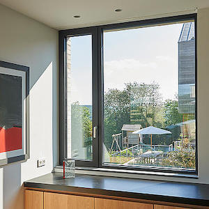 Aluminiumfenster online kaufen Schueco