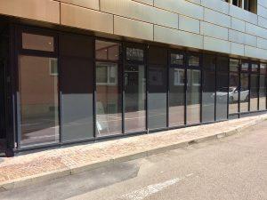 FWS 50 Schueco Fassade Febkon GmbH