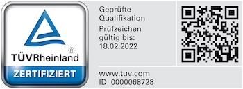 Fenstermontage Heilbronn Aluminium Fenster und Tueren Tuev Zertifiziert
