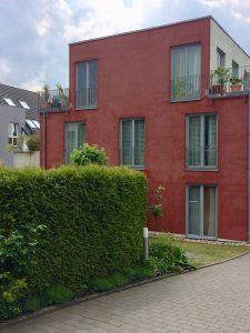 Franzoesischer Balkon Aluminium Fenster Heilbronn