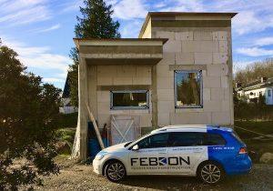 Drehkipp Fenster Schueco AWS75.SI Frankfurt